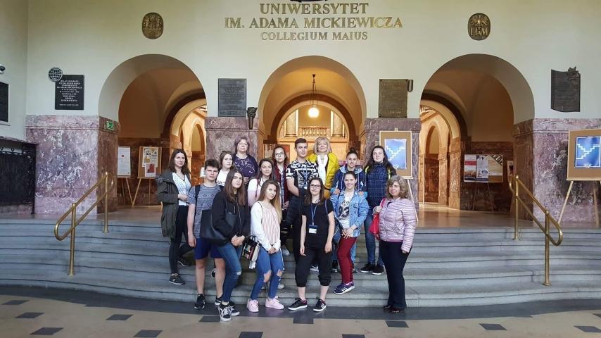 Bulgarian-Polish Exchange 2018