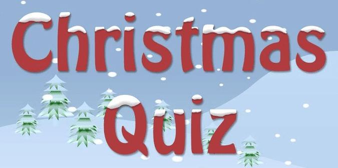 Коледна викторина  на английски език