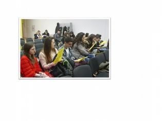ПГТ участник в Национална младежка научно-практическа конференция с международно участие