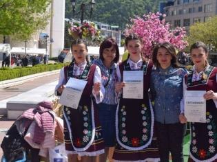"""XIX Национален ученически празник """"За хляба наш…"""""""