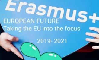Проекти 2019-2020 година